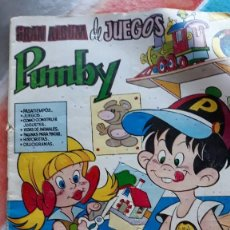 Tebeos: COMIC PUMBY 34. Lote 115747947