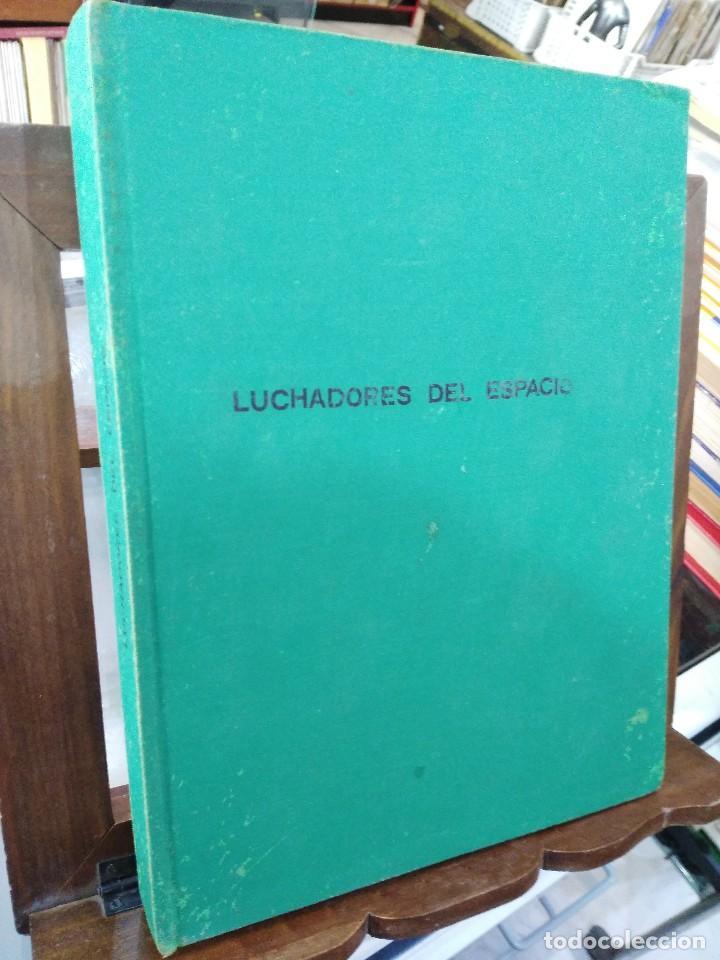 Tebeos: Luchadores del Espacio, La Saga de los Aznar - 21 números, Colección Completa - Ed. Valenciana - Foto 2 - 115918583