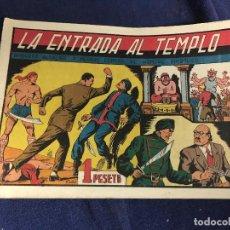 Tebeos: LOTE 15 NUMEROS ROBERTO ALCAZAR Y PEDRIN VALENCIANA. Lote 116104815