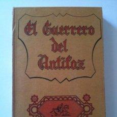 Tebeos: EL GUERRERO ANTIFAZ TOMO 7 -1975. Lote 116159339
