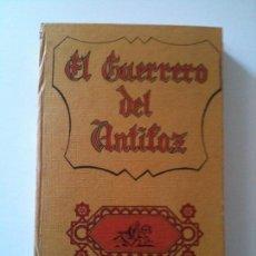 Tebeos: EL GUERRERO ANTIFAZ TOMO 8 -1975. Lote 116159507