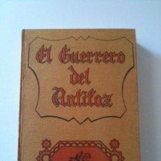 Tebeos: EL GUERRERO ANTIFAZ TOMO 6-1974. Lote 116160331