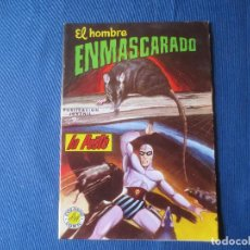 Tebeos: EL HOMBRE ENMASCARADO N.º 17 - EDITORA VALENCIANA 1980 - COLOSOS DEL CÓMIC N.º 154. Lote 117005503