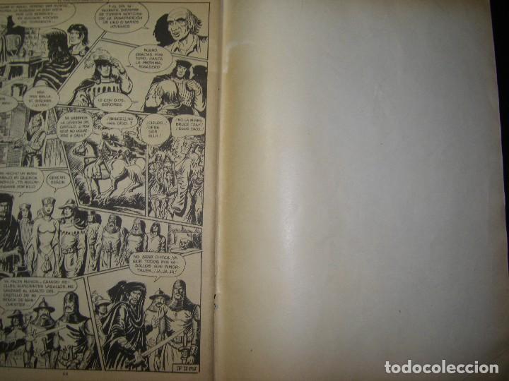 Tebeos: s.o.s. año 1 nº 1 - Foto 10 - 117012015
