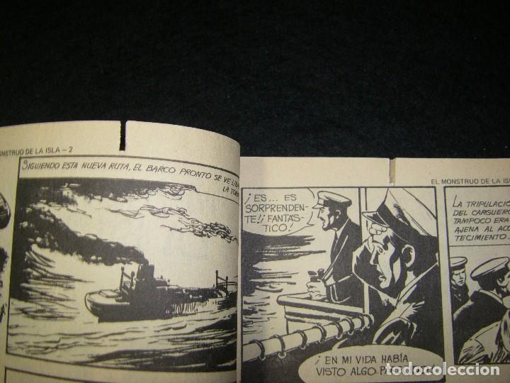 Tebeos: s.o.s. año 1 nº 8 - Foto 7 - 117013415