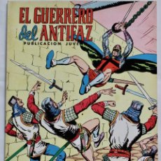 Tebeos: EL GUERRERO DEL ANTIFAZ Nº 198- EL VENGADOR DE VENECIA 1976. Lote 117109479