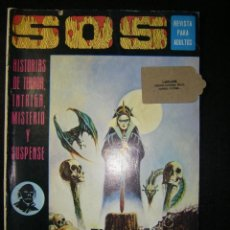 Tebeos: S.O.S. AÑO 1 Nº 10. Lote 117162091