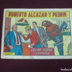 Tebeos: ROBERTO ALCAZAR Y PEDRIN Nº 860. EDITORIAL VALENCIANA 1969.. Lote 117519335