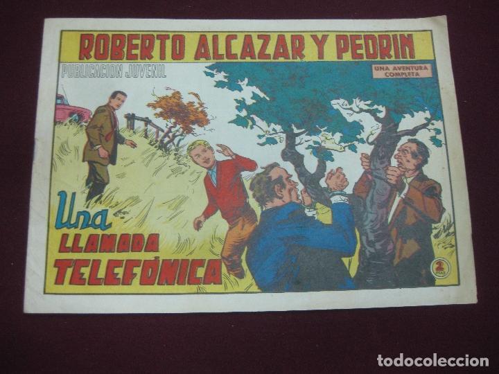 ROBERTO ALCAZAR Y PEDRIN Nº 891. EDITORIAL VALENCIANA 1969. (Tebeos y Comics - Valenciana - Roberto Alcázar y Pedrín)