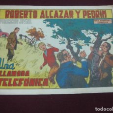 Tebeos: ROBERTO ALCAZAR Y PEDRIN Nº 891. EDITORIAL VALENCIANA 1969.. Lote 117521367