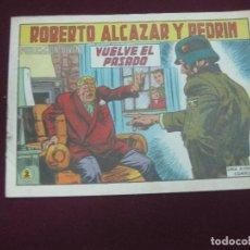 Tebeos: ROBERTO ALCAZAR Y PEDRIN Nº 884. EDITORIAL VALENCIANA 1969.. Lote 117522163