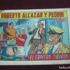 Tebeos: ROBERTO ALCAZAR Y PEDRIN Nº 852. EDITORIAL VALENCIANA 1969.. Lote 117522255