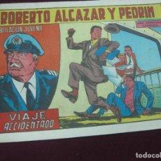 Tebeos: ROBERTO ALCAZAR Y PEDRIN Nº 857. EDITORIAL VALENCIANA 1969.. Lote 117522299