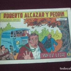 Tebeos: ROBERTO ALCAZAR Y PEDRIN Nº 851. EDITORIAL VALENCIANA 1968.. Lote 117522375