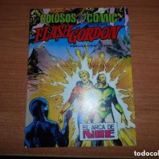 Tebeos: FLASH GORDON Nº 36 EL ARCA DE NOE EDITORIAL VALENCIANA. Lote 117579887