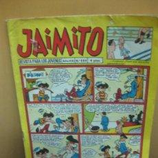 Tebeos: JAIMITO Nº 884. EDITORIAL VALENCIANA.1966.. Lote 117616427