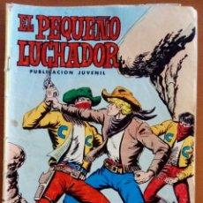 Tebeos: EL PEQUEÑO LUCHADOR N°74. Lote 117699890