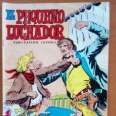 Tebeos: EL PEQUEÑO LUCHADOR N°79. Lote 117700064