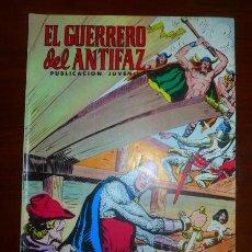 Tebeos: EL GUERRERO DEL ANTIFAZ. Nº 250 : EGMOND, EL TRAIDOR. Lote 117987335