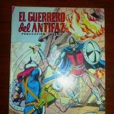 Tebeos: EL GUERRERO DEL ANTIFAZ. Nº 284 : AB-SUND, EL SANGUINARIO. Lote 117987947