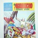 Tebeos: SELECCIÓN AVENTURERA 210. EL AGUILUCHO 29. ACECHANDO EN LA NOCHE (GAGO) VALENCIANA, 1981. ORIGINAL. Lote 152638456