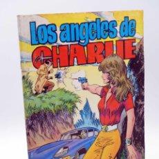 Tebeos: LOS ÁNGELES DE CHARLIE 1. STOP A LA DROGA (J. RUMEU) EDIPRINT, 1979. ORIGINAL. Lote 121252748