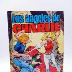 Tebeos: LOS ÁNGELES DE CHARLIE 2. EL FANTASMA DE EGON (J. RUMEU) EDIPRINT, 1979. ORIGINAL. Lote 118173127