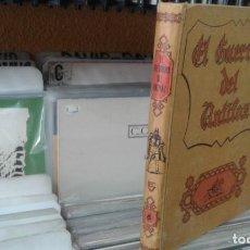 Tebeos: TOMO 6 EL GUERRERO DEL ANTIFAZ. AÑO 1974. EDITORIAL VALENCIANA. CAPITULOS 101 A 120. Lote 118248179