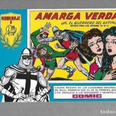 Tebeos: TEBEO. EL GUERRERO DEL ANTIFAZ. HOMENAJE A MANUEL GAGO. Nº 49. Lote 118542267