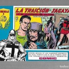 Tebeos: TEBEO. EL GUERRERO DEL ANTIFAZ. HOMENAJE A MANUEL GAGO. Nº 44. Lote 118542415