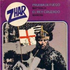 Tebeos: ZHAR Nº 2 EDITORIAL VALENCIANA. Lote 118556915