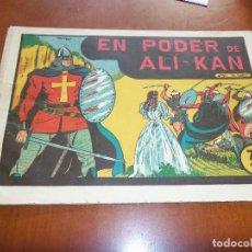 Tebeos: EL GUERRERO DEL ANTIFAZ-Nº2---PREDILECTOS. Lote 118584043