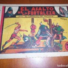 Tebeos: EL GUERRERO DEL ANTIFAZ .Nº6---PREDILECTOS. Lote 118585403