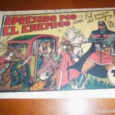 Tebeos: EL GUERRERO DEL ANTIFAZ Nº 19--PREDILECTOS. Lote 118585567