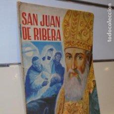 Giornalini: SAN JUAN DE RIBERA SELECCION DE AVENTURAS ILUSTRADAS - VALENCIANA -. Lote 118661303