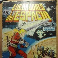 Tebeos: LUCHADORES DEL ESPACIO NUMERO 2 Y 7.1978. Lote 118680259