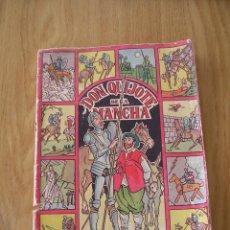 Tebeos: COMICS, DON QUIJOTE DE LA MANCHA, . Lote 118858531