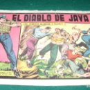 Tebeos: ROBERTO ALCAZAR Y PEDRIN ORIGINAL EL DIABLO DE JAVA CJ 22. Lote 119050635