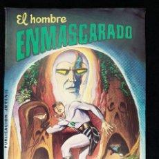 Tebeos: EL HOMBRE ENMASCARADO Nº 4 - EL FALSO HOMBRE ENMASCARADO AÑO 1980 - COLOSOS DEL COMIC- ED VALENCIANA. Lote 119257831