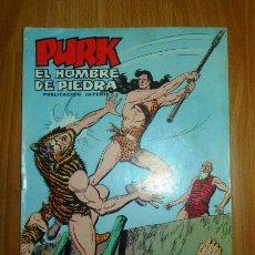 Tebeos: PURK : EL HOMBRE DE PIEDRA. NÚM. 84 : VICTORIOSA (SELECCIÓN AVENTURERA EDIVAL). Lote 119262467