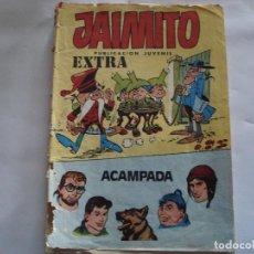 Tebeos: JAIMITO EXTRA. Lote 119523455