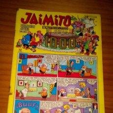 Tebeos: JAIMITO EXTRAORDINARIO CON MOTIVO DEL JAIMITO Nº 1000. Lote 119913955
