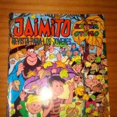 BDs: JAIMITO - EXTRA DE OTOÑO - AÑO 1967 - MUY BUEN ESTADO. Lote 120064915