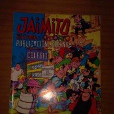 BDs: JAIMITO - EXTRA DE OTOÑO - AÑO 1968 - MUY BUEN ESTADO. Lote 120067539