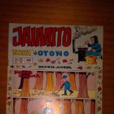 Tebeos: JAIMITO - EXTRA DE OTOÑO - AÑO 1978 - NÚMERO 1503 - PERFECTO ESTADO. Lote 120072831