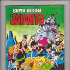 Tebeos: SUPER ÁLBUM JAIMITO - NÚMERO 1 - PERFECTO ESTADO. Lote 120140451