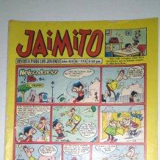 Tebeos: * JAIMITO * REVISTA JUVENIL * EDITORIAL VALENCIANA 1964 * LOTE 4Nº *. Lote 120692007