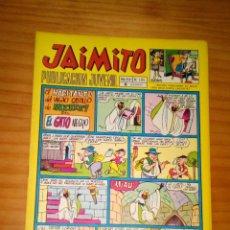 Tebeos: JAIMITO - NÚMERO 1115 - PERFECTO ESTADO. Lote 121101379
