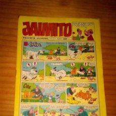 BDs: JAIMITO - NÚMERO 1527 - PERFECTO ESTADO. Lote 121242115
