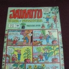 Tebeos: JAIMITO EXTRA DE PRIMAVERA 1975. Nº 1.323. EDITORIAL VALENCIANA.. Lote 121419875